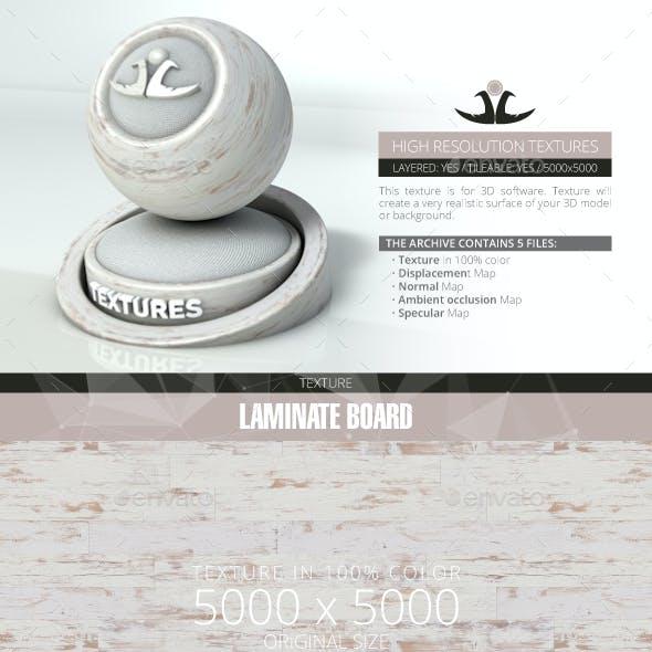 Laminate Board 13