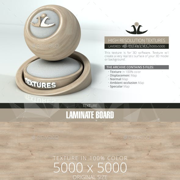 Laminate Board 15