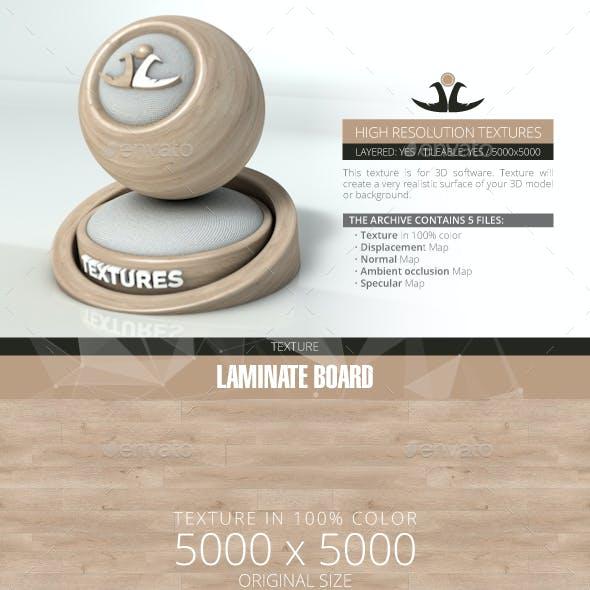 Laminate Board 16
