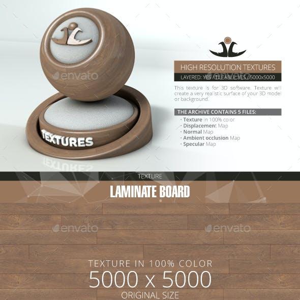 Laminate Board 20