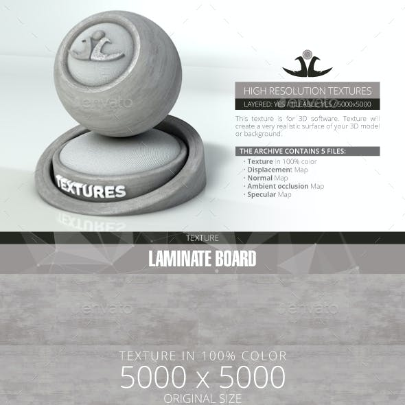 Laminate Board 22
