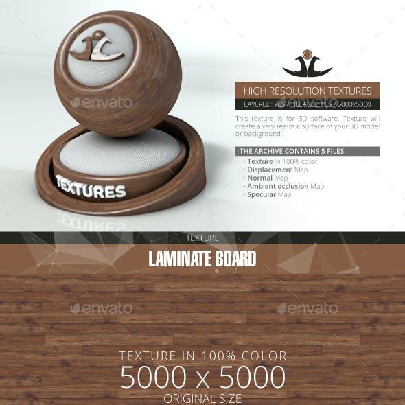Laminate Board 24