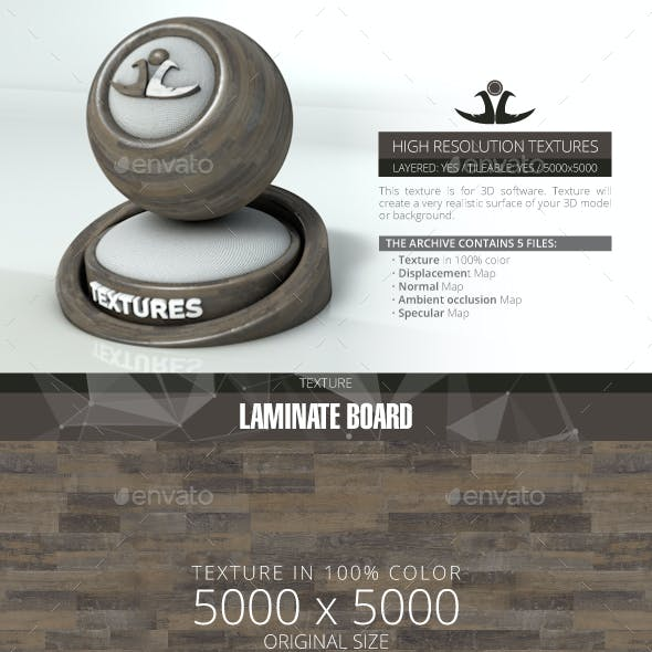 Laminate Board 27