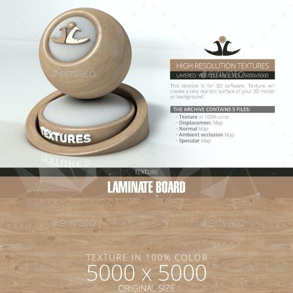 Laminate Board 33