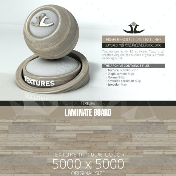 Laminate Board 36