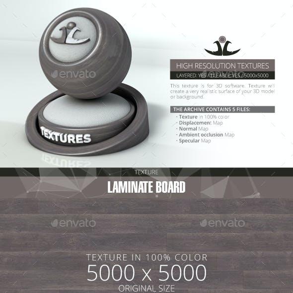 Laminate Board 37