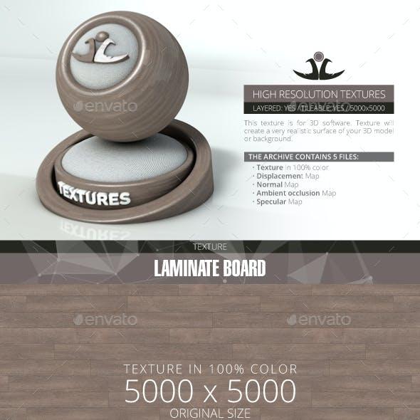 Laminate Board 38
