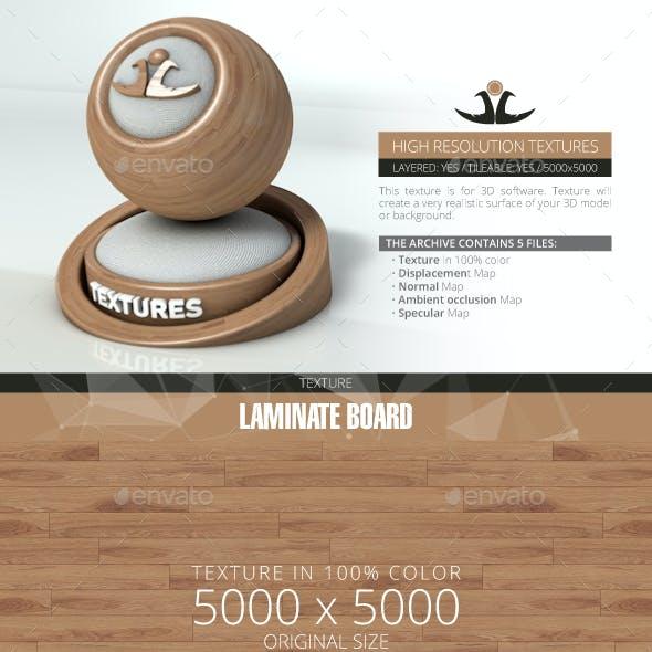 Laminate Board 40