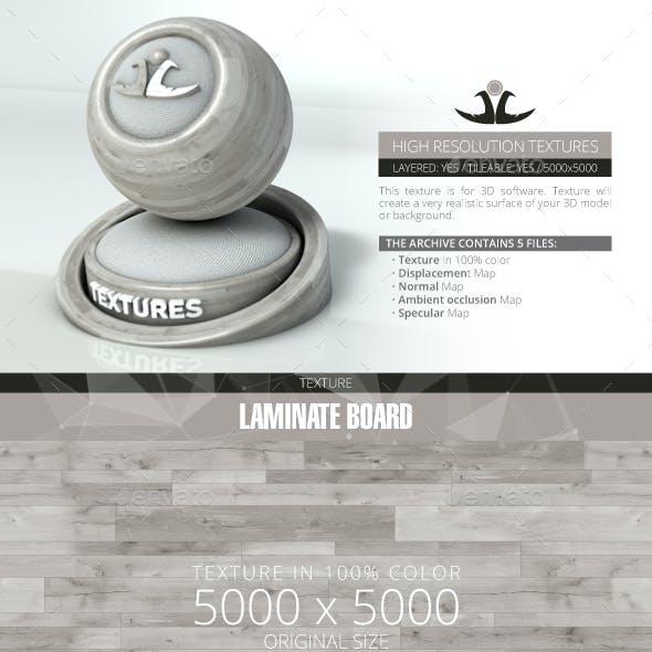 Laminate Board 46