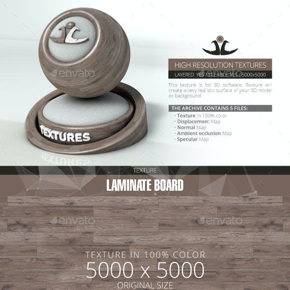 Laminate Board 55