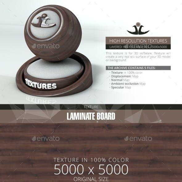 Laminate Board 56