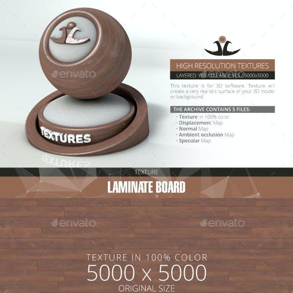Laminate Board 58