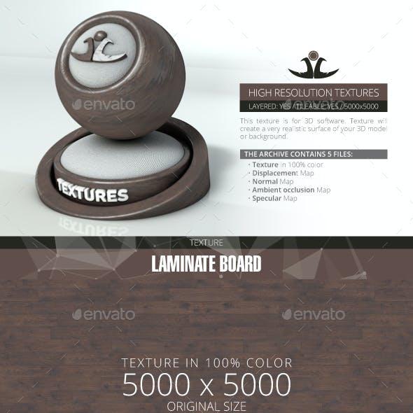 Laminate Board 61