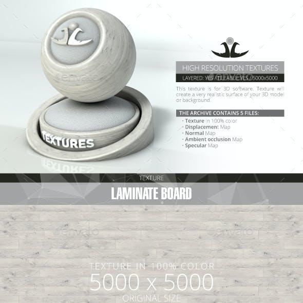 Laminate Board 62