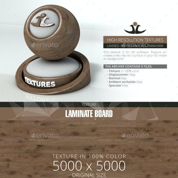 Laminate Board 65