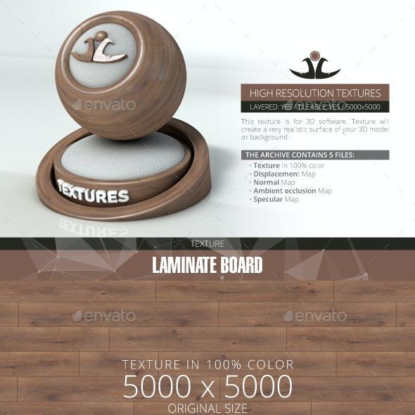 Laminate Board 66