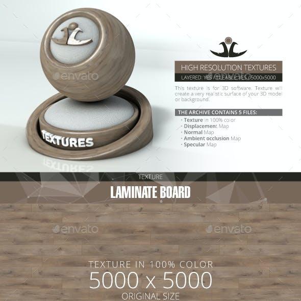 Laminate Board 69
