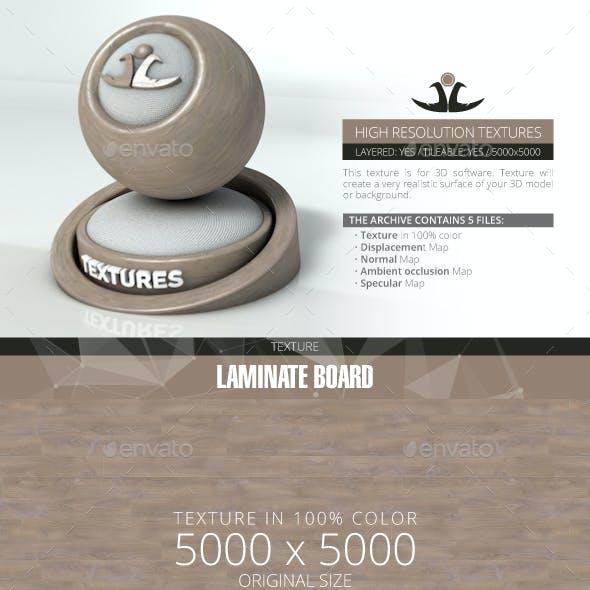 Laminate Board 71