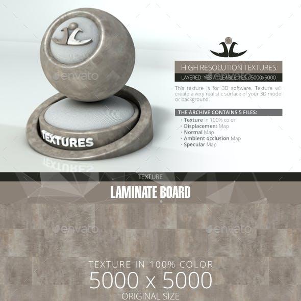 Laminate Board 78