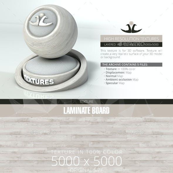Laminate Board 79