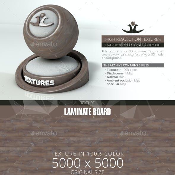 Laminate Board 83