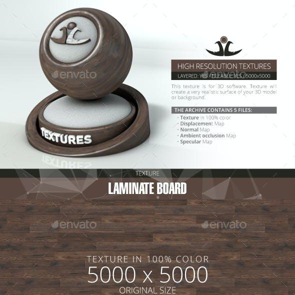 Laminate Board 86