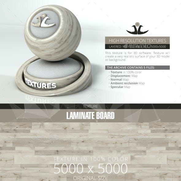 Laminate Board 87