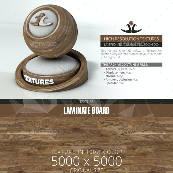 Laminate Board 88