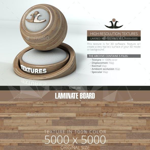 Laminate Board 89