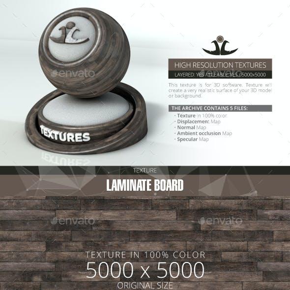 Laminate Board 90
