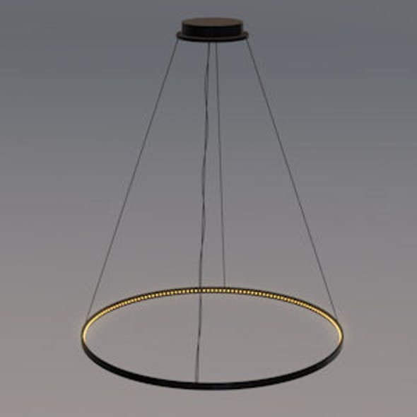 French Pendant Chandelier