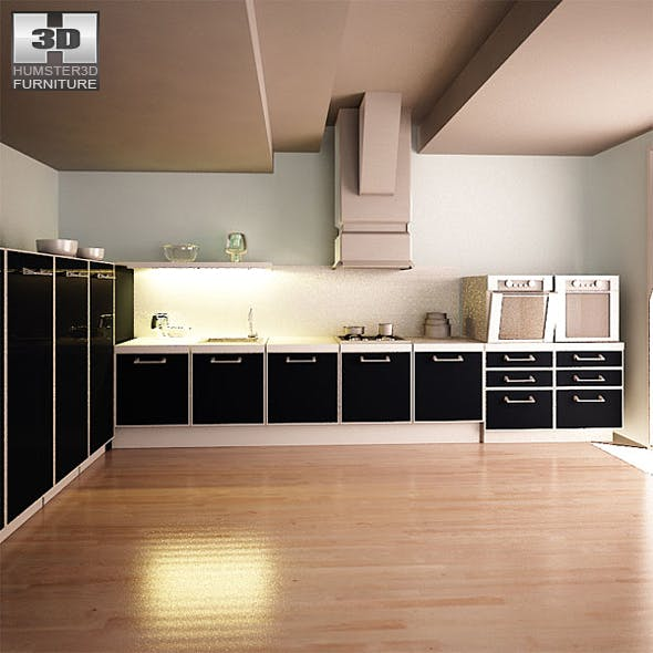 Kitchen set i2
