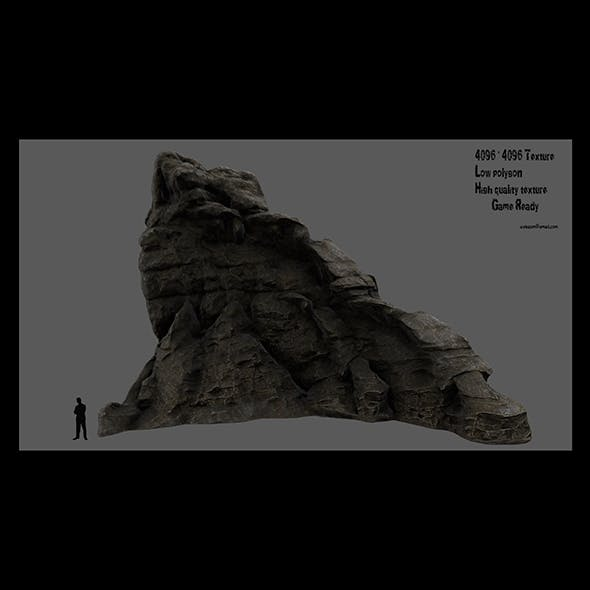 mountain 3 - 3DOcean Item for Sale