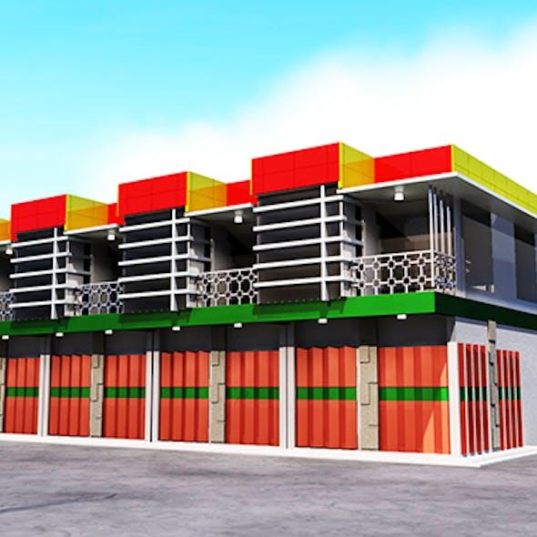 Ruko Building