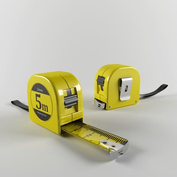 METR 3D - 3DOcean Item for Sale