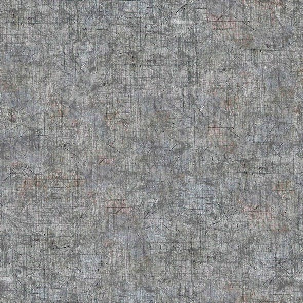 Brushed Metal Seamless Texture Set Volume 1 - 3DOcean Item for Sale