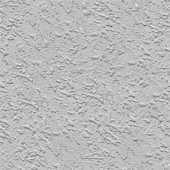 Plaster Seamless Texture Set Volume 2 - 3DOcean Item for Sale