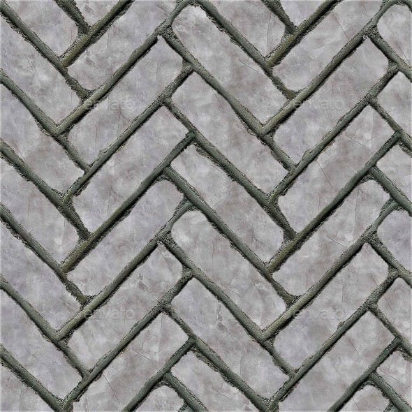 Walkway Seamless Texture Set Volume 1