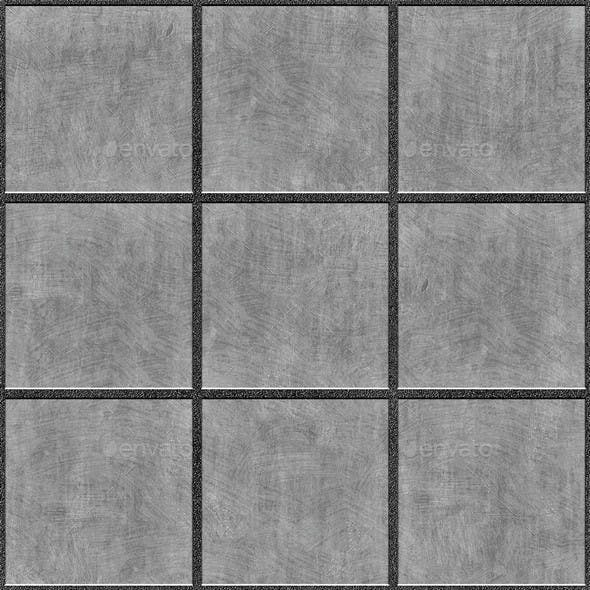 Walkway Seamless Texture Set Volume 2 - 3DOcean Item for Sale