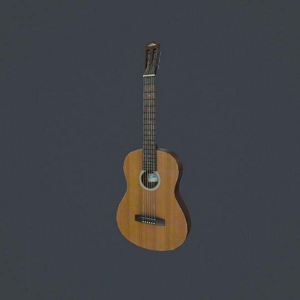 Old Guitar pbr