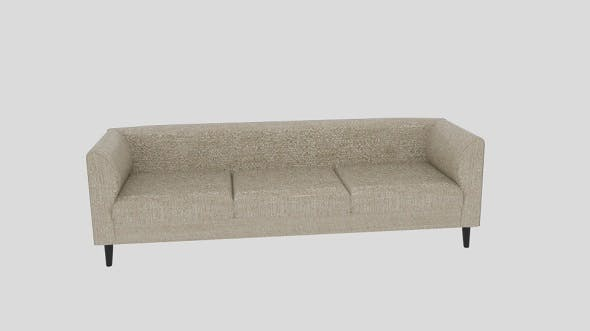Replay Sofa Polo - 3DOcean Item for Sale