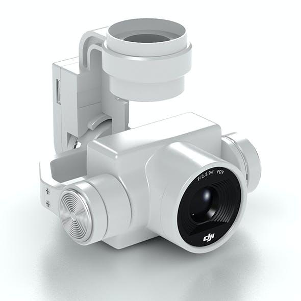 Camera Gimbal DJI Phantom 4 PRO