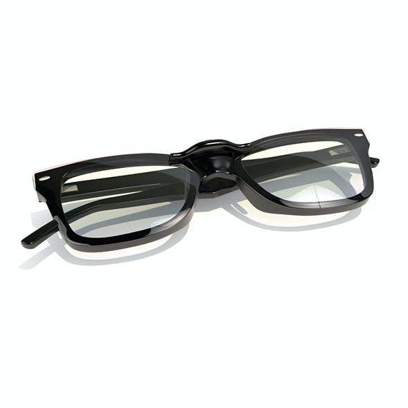 Sunglasses Wayfarer Ray Ban