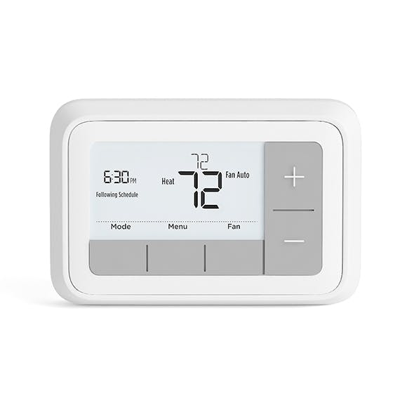 Thermostat 3D Model - 3DOcean Item for Sale