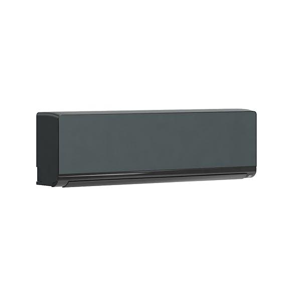 Interior Air Conditioner 3D Model - 3DOcean Item for Sale