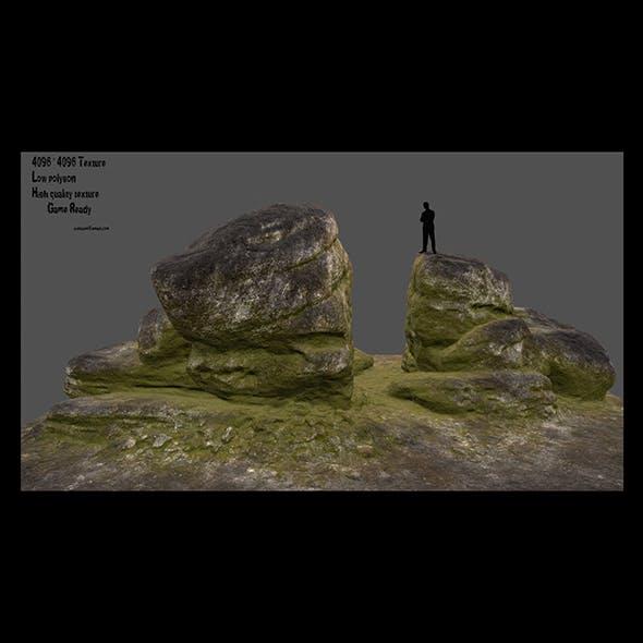 desert rocks 3
