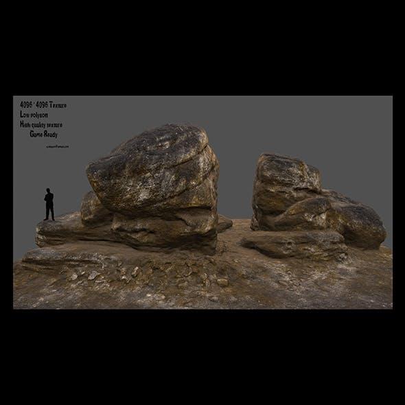 desert rocks 4