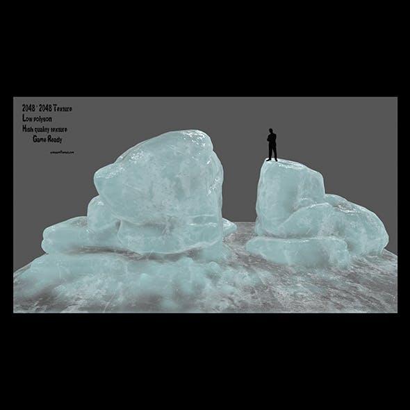 ice rock 2