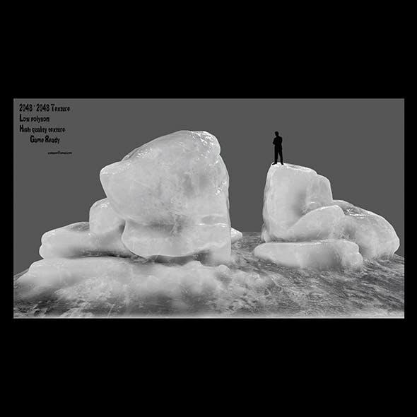 ice rock 3