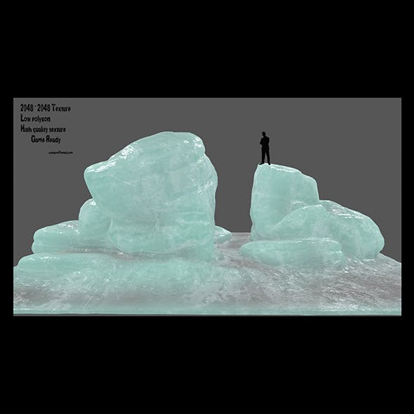 ice rock 4